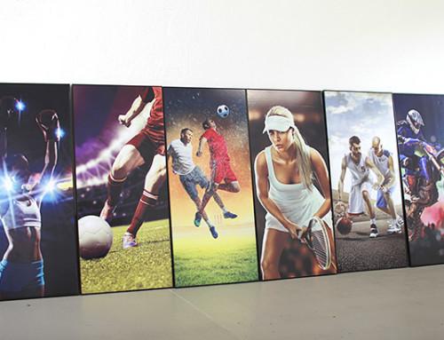 Sport-Bilder