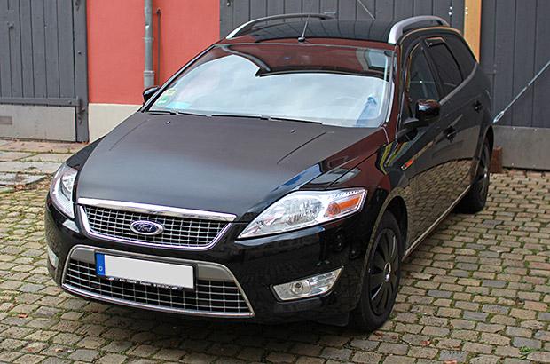 Ford Mondeo Kombi Carbon