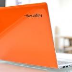 Laptop Folierung