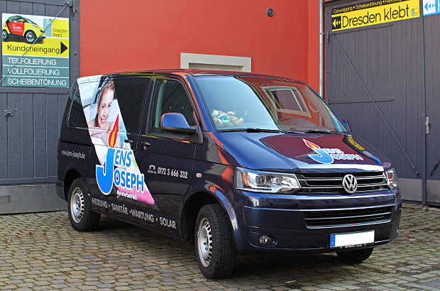 VW Multivan - Heizung Sanitär
