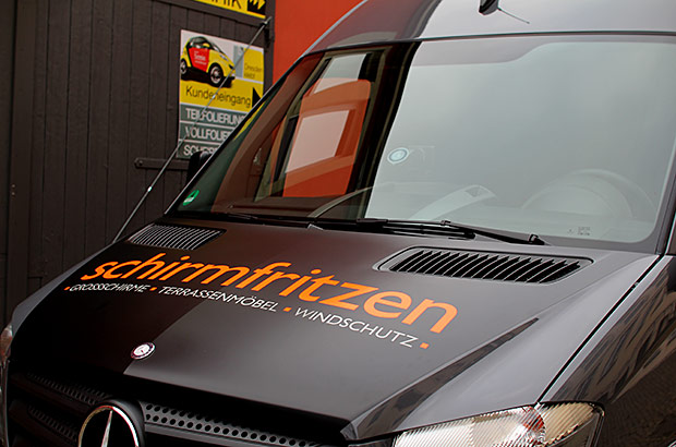 mercedes sprinter autofolierung in dresden. Black Bedroom Furniture Sets. Home Design Ideas