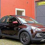 Opel Adam Spiegel