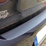 Golf GTD Carbon Teilfolierung