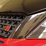 Seat Cupra Teilfolierung