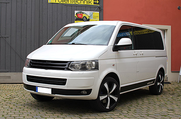 vw t5 transporter autofolierung in dresden. Black Bedroom Furniture Sets. Home Design Ideas