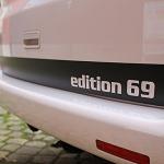 VW-T5 Transporter Teilfolierung