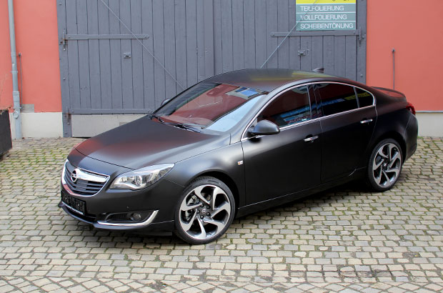 opel insignia autofolierung in dresden. Black Bedroom Furniture Sets. Home Design Ideas
