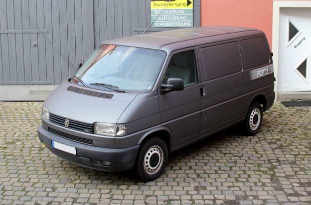 vw t6 multivan autofolierung in dresden. Black Bedroom Furniture Sets. Home Design Ideas
