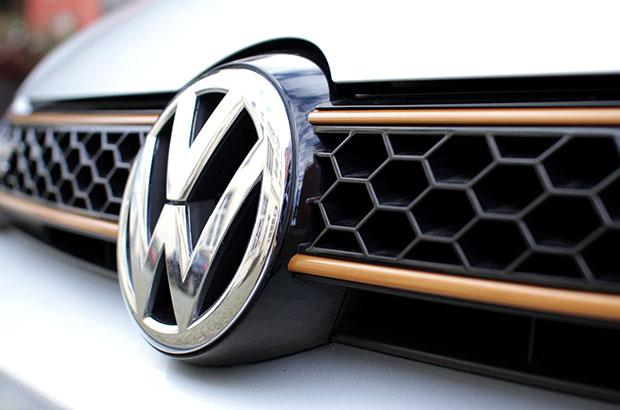 VW Golf GTI, Teilfolierung