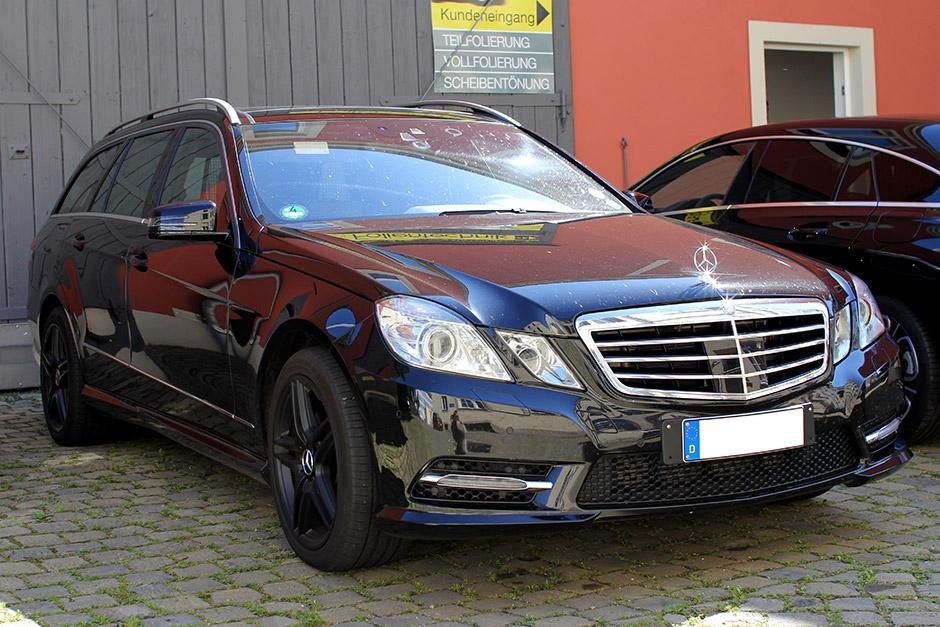 Mercedes_CLA_Steinschlagschutz