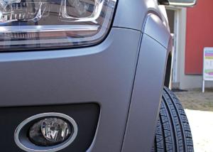 VW Amarok - Vollfolierung