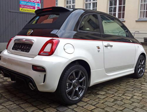 Fiat Abarth 500