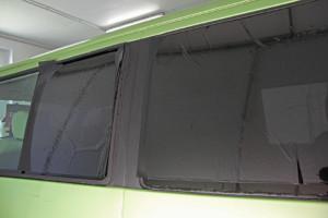 VW T4 - Scheibentönung