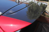 Nissan Qashqai Teilfolierung