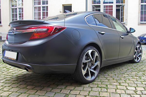 Opel Insignia - Vollfolierung