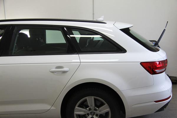 Audi-A6-Kombi Vorher