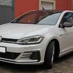 VW Golf 7 - Carbon